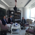 """""""Annual Investment Meeting"""" in Dubai: organization of B2B meetings for 17 Polish companies (including furniture, food, hotel, yacht and aircraft companies)."""