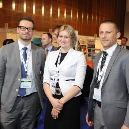W trakcie targów Annual Investment Meeting, które odbyły się w Dubaju w maju 2013 roku, Maciej Białko zajmował się organizacją spotkań B2B dla 17 polskich firm (m.in. z branży meblarskiej, spożywczej, hotelarskiej, jachtowej oraz lotniczej).