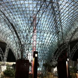 Organizacja spotkań dla rzeszowskich urbanistów i architektów z Biura Rozwoju Miasta Rzeszowa podczas ich wizyty w Emiratach w dniach 5-7 marca 2014 r. (zapewnienie udziału w konferencji zamkniętej: UAE Infrastructure w kontekście Expo 2020; szereg spotkań z liderami czołowych projektów: Masdar, Burj Al Arab, Burj Khalifa, czy Yas Island Cultural District).
